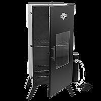 Коптильня холодного копчения с дымогенератором Daddy Smoke 100х48х45 до 20 кг