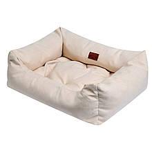 Лежанка для котов и собак Best Buy 56х50х20 см Бежевая