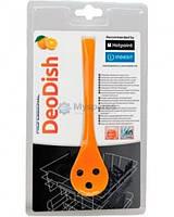 Дезодорант для посудомоечной машины (запах апельсин, 60 моек) C00093675