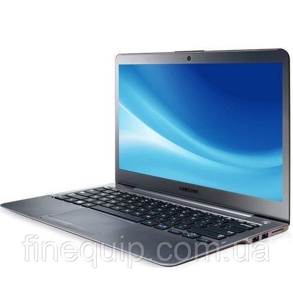 Ноутбук Samsung NP530U3C-Intel Core-i5-2467U-1.6GHz-4Gb-DDR3-128Gb-SSD-W13.3-Web-(C)- Б/У