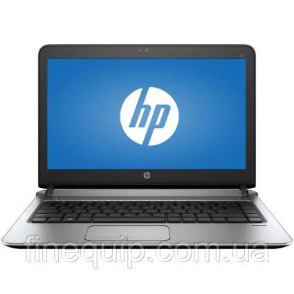 Ноутбук HP ProBook 440 G3- Intel-Core-i3-6100U-2,30GHz-4Gb-DDR4-128Gb-SSD-W14-Web-(C)- Б/В
