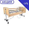 Медичне ліжко з електроприводом OSD-9510 (Італія)