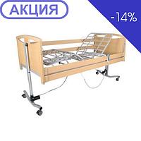 Медичне ліжко з електроприводом OSD-9510 (Італія), фото 1