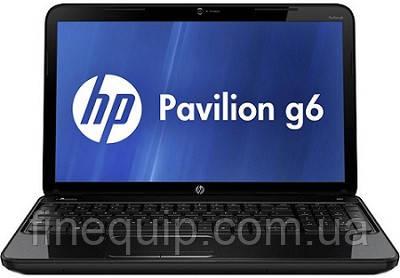 Ноутбук HP Pavilion G6-2356so-AMD A10-4600M-2.3GHz-4Gb-DDR3-320Gb-HDD-W15.6-Web-DVD-RW-AMD Radeon HD