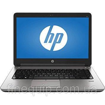 Ноутбук HP ProBook 640 G1- Intel Core-i3-4000M-2,40GHz-4Gb-DDR3-320Gb-HDD-W14-Web-(B-)- Б/У