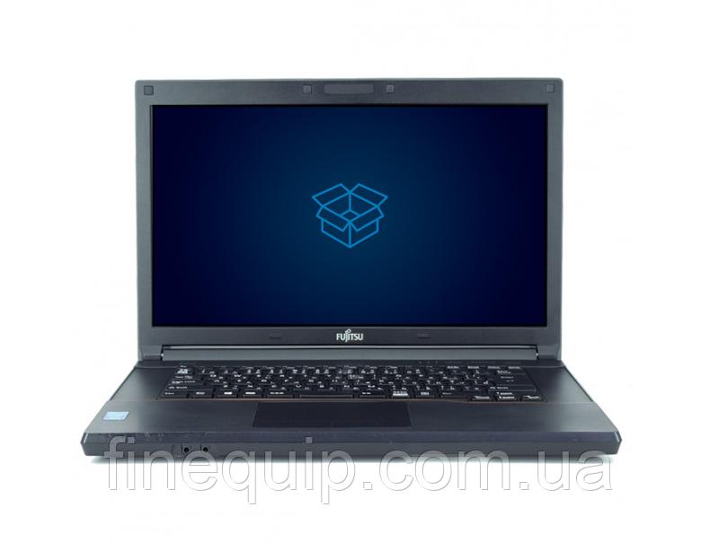 Ноутбук Fujitsu LIFEBOOK A574-Intel Core-i5-4300M-2.6 GHz-4Gb-DDR3-320Gb HDD-DVD-R-W15.6-(B)- Б/У
