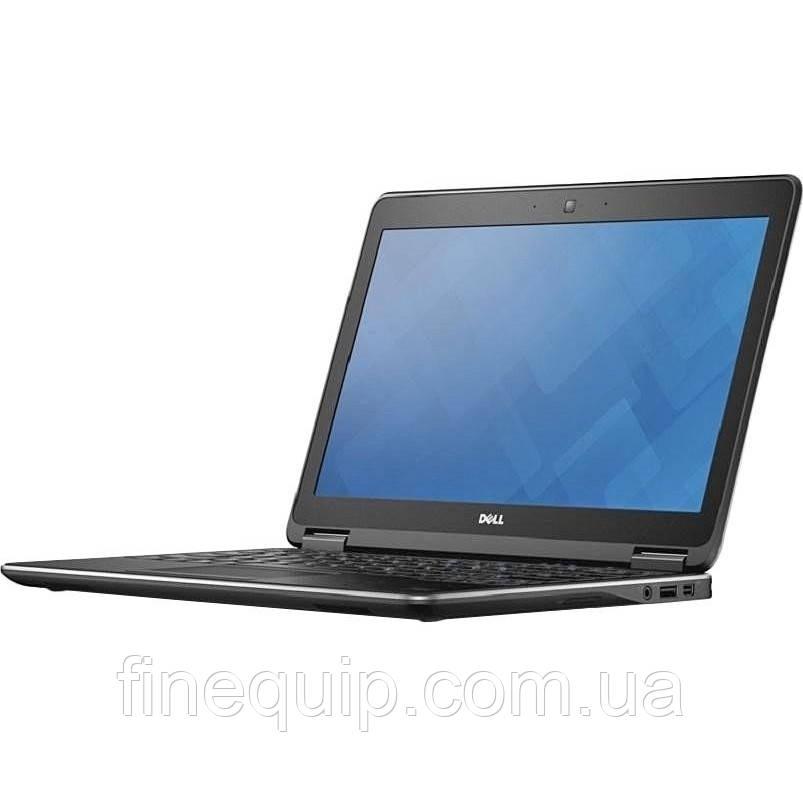 Ноутбук Dell Latitude E7240-Intel Core-I5-4310U-2.0GHz-4Gb-DDR3-128Gb-SSD-Web-(B)- Б/В