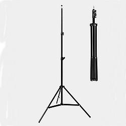 Штатив телескопический для телефона,трипод универсальный 2,1 м,штатив для кольцевой лампы