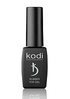 Rubber Top 8 мл (Каучуковое верхнее покрытие для гель лака, Топ), Kodi Professional