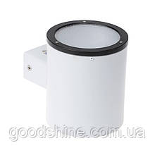 Светильник уличный фасадный STR-05/E-75 white