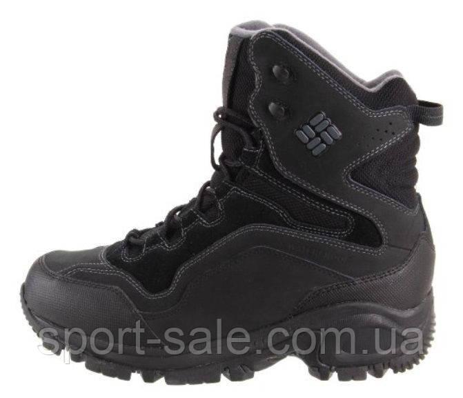 Ботинки Columbia Liftop WP (BM1525-010), цена 2 150 грн., купить в ... cf1a28e7a33