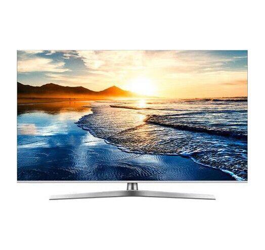 Телевізор Hisense H65U7B (4K / Smart TV / VA / 4 ядра / 350 кд / м2 / WiFi / Bluetooth)