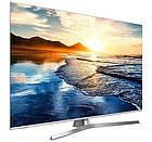 Телевізор Hisense H65U7B (4K / Smart TV / VA / 4 ядра / 350 кд / м2 / WiFi / Bluetooth), фото 2