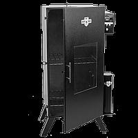 Коптильня холодного копчения с дымогенератором Daddy Smoke 100х60х45 до 20 кг с вялением