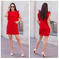 Сукня батал, фото 1
