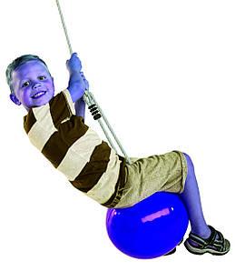Дитячі гойдалки-куля Mandora