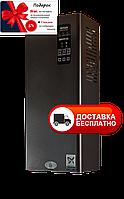 Електричний котел з насосом 4,5 кВт 220 В Tenko Стандарт Digital SDКЕ