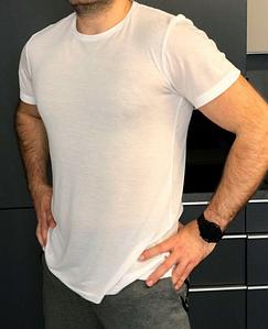 OFF-WHITE футболка з принтом