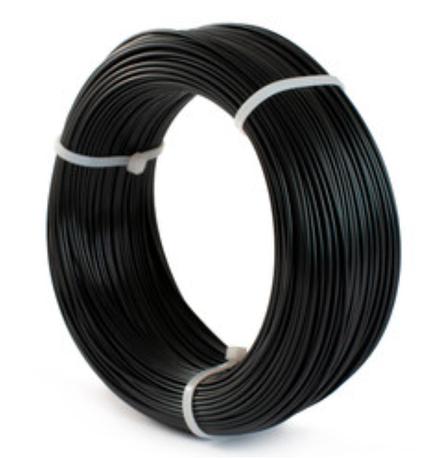 Пластик PLA 1,75 мм 0,300 кг/100 м Plexiwire, фото 2
