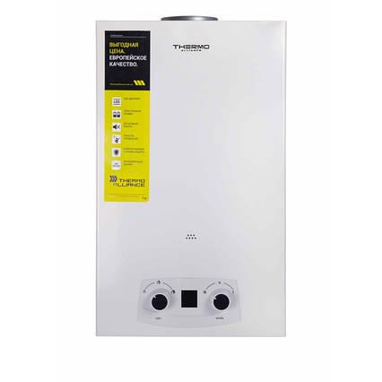 Газова колонка Thermo Alliance димохідна JSD20-10QB EURO 10 л