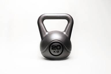 Гиря 20 кг для Crossfit (Кроссфіт)