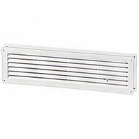 VENTS/Вентиляционная решетка дверная МВ 450 Р/2