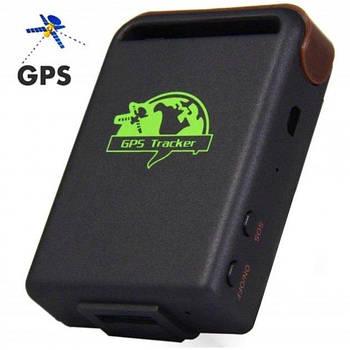 Автомобільний GPS-Трекер TK-102