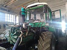 Ремонт и техническое обслуживание тракторов ХТА (Слобожанец)