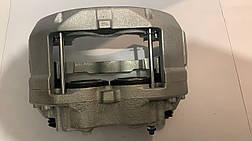 Супорт передній лівий Iveco Eurocargo (Brembo), фото 2