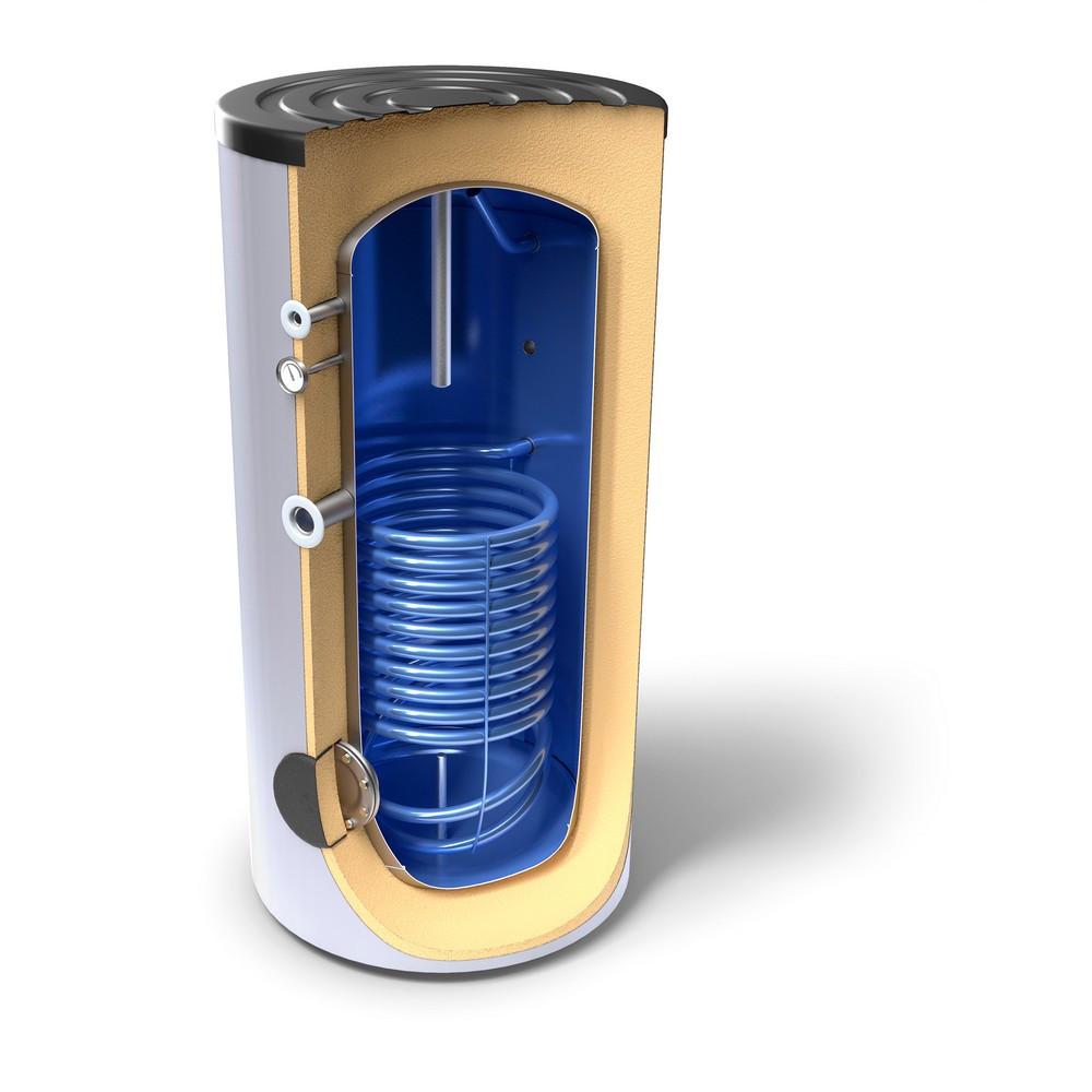 Водонагреватель косвенного нагрева Tesy 1500 л (EV137S21000101F44TP2С) 300682