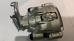 Суппорт задний левый односкатка Iveco Daily Fast, фото 2