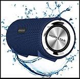 Бездротова колонка Bluetooth H39 Hopesta, фото 6