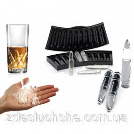 Форма для льоду кулі АК47 SKL32-290170
