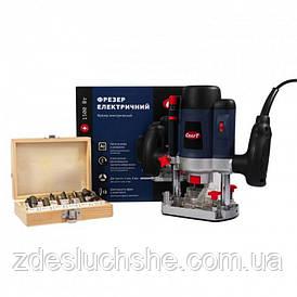 Фрезер Craft Cbf 1500E с набором фрез SKL81-236272