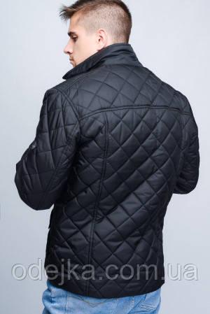 Куртка чоловіча демісезонна Алекс