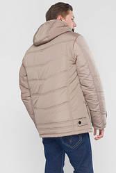 Куртка чоловіча зимова Даніель