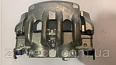 Суппорт задний левый Iveco 65С15 E4 Convitex, фото 3