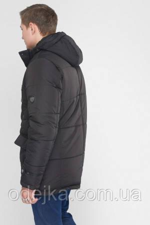 Куртка мужская зимняя Виктор