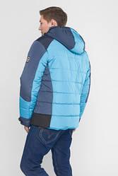 Куртка чоловіча зимова Спорт