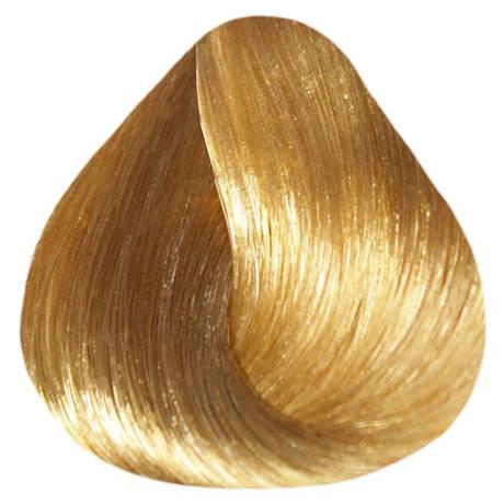 """8/7 """"светло-русый коричневый"""" Крем-краска для волос ESTEL De Luxe 60 мл."""