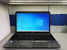 Уценка! Ноутбук Toshiba 870/Intel i5-2410m(2.9GHz)/6GB/320 GB/HD 3000