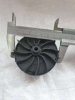 Головка косильная для электротримеров большая 6 мм, фото 4