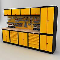 Комплект мебели для гаража BD 36.18.22