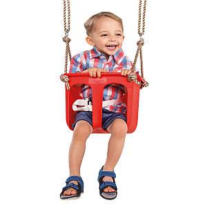 Дитячі гойдалки Rigid Незбиране сидіння
