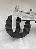 Головка косильная для электротримеров большая 6 мм, фото 3