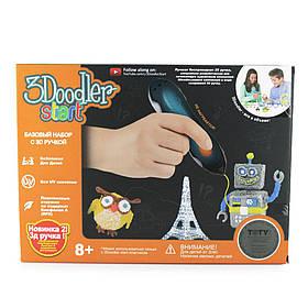 3D pen ручка Doodler start 9901Q