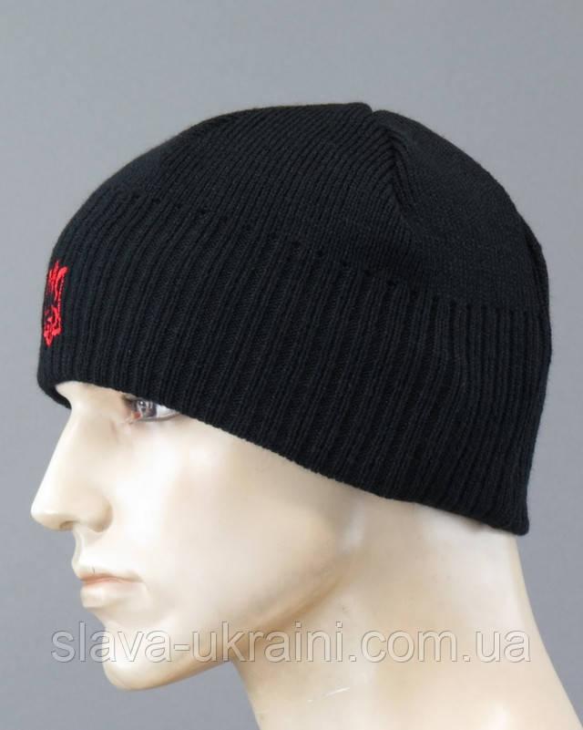 шапка тризуб