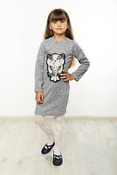 Плаття дитяче Софі сова №3