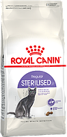 Royal Canin Sterilised 2 кг - корм для стерилизованных кошек с 1 до 7 лет