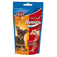 Косточки для собак (говядина индейка) 75 г Trixie